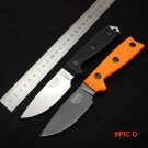 Newest Hot Sale ESEE Tactical Knife,ESEE-3 Rowen Fixed Blade Knives,Survival Straight Knif