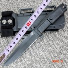 new Extrema Ratio Hunting Knife With Fulcrum Jungle Fixed Blade Survival Knives steel D2 O