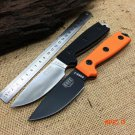 2 Options ESEE 3 Rowen 7Cr17Mov Blade Hunting Fixed Knives G10 Handle Camping Straight Kni