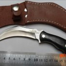 2015Brand new Knife Outdoor Machete Hunting Jungle Facas High Hardness Survival Fighting C