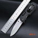 Multi Function Knife Kershaw Pocket Folding Knife 8CR13MOV Blade Survival Tactical Hunting