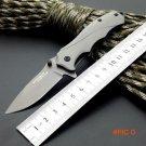 Hot Sale Strider Folding Knife Titanium Coating Blade Survival Knifes Hunting Tactical Kni