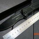 Custom Pocket Hunting WFA-1 Survival Folding Knife,9Cr Blade Aluminium Alloy Handle Huntin