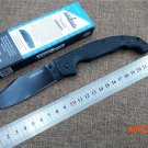 CS VOYAGER XL-SIZE folding knife utility survival hunting tactical knife outdoor camping k