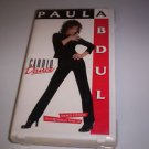 Paula Abdul Cardio Dance Fitness Exercise Video VHS 2000