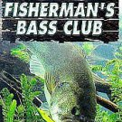 Fisherman's Bass Club -- PS2 Complete