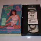 Start Up with Jane Fonda-Special Limited Edition-1987 VHS Tape
