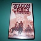 VHS Wagon Train Collector's Edition The Rex Montana & Benjamin Burns Episodes