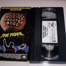 Mystery Science Theater 3000 The Movie VHS 1996