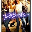 Footloose (2011) DVD Region 1, NTSC