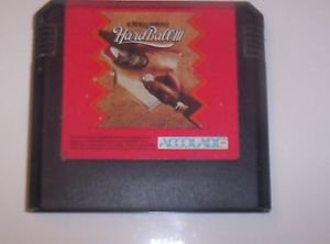 HARD BALL III 3 SEGA MEGA DRIVE GAME (CARTRIDGE ONLY) RETRO GAMES ACCOLADE GAMES
