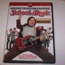 The School of Rock (DVD, 2004, Full Screen) Special Collectors Edition