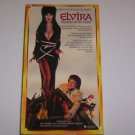 Elvira :  Mistress of the Dark (VHS) 1990 - VERY GOOD CONDITION  Horror Comedy