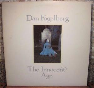 """Dan Fogelberg """"The Innocent Age"""" Double LP NM/EX"""