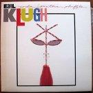 Earl Klugh Soda Fountain Shuffle Warner Bros 1-25262 (1985) NM/EX