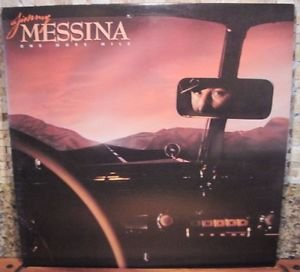 """Jimmy Messina """"One More Mile"""" LP NM/EX"""