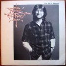 The Richie Furay Band - I've Got a Reason W/insert Record LP UK pressing NM/EX
