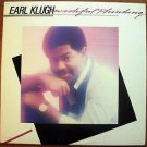Earl Klugh - Wishful Thinking -BEST OFFER!-LP - Capitol - ST 12323 - Jazz