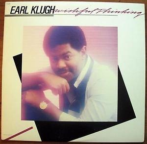 Earl Klugh - Wishful Thinking -BEST OFFER!-LP - Capitol - ST 12323 - Jazz