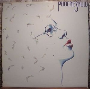 Original Vintage Vinyl LP Phoebe Snow Self Titled SRL52017 1974 EX/EX
