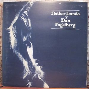 Dan Fogelberg � Nether Lands ~ 1977 Full Moon/Epic Gatefold W/Inner NM/EX
