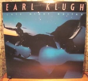 Earl Klugh - Late Night Guitar BEST OFFER 1980 Liberty Stereo LP  LT-1079  EX/EX