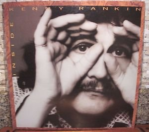 "Kenny Rankin 1975 ""Inside"" Little David LD 1009 LP 33 RPM 12"" NM/EX"