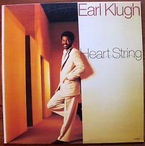 Earl Klugh Heart String -BEST OFFER- UA-LA942 United Artists Records 1979 NM/NM