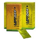 LiftOff Kosher - Lemon-Lime - 10 Count