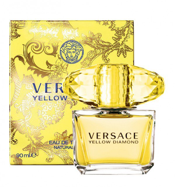 Versace   Yellow Diamond by - 3 oz EDT