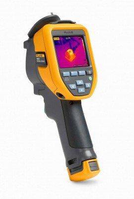 Fluke TIS10-9Hz Industrial Commercial Thermal Imager
