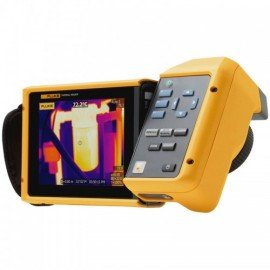 Fluke TiX500 60Hz Thermal Imaging Camera