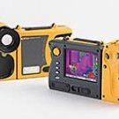 Fluke Ti55FT10/20/54 IR-Fusion FlexCam® Thermal Imagers