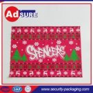 custom poly mailers wholesale Custom Poly Mailers For Christmas