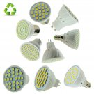 E26/E27/E14/GU10/MR16 LED Spotlight 3/4/5/6/7w Bulb 2835/5050/3528/5730 SMD Lamp