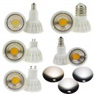Ultra Bright LED COB Spotlight Dimmable E11 E12 E27 E14 GU10 MR16 15W Bulb Lamp