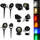 Waterproof Spotlight LED Garden Light Bulb Outdoor Landscape Yard Path Lamp IP65