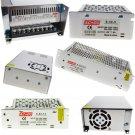Switch Power Supply 110V 220V TO DC 5V/12V/24V/48V Driver Adapter For LED Strip