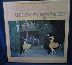 Americas Favorite Waltz
