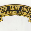 Feucht Army Airfield
