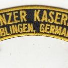 Panzer Kaserne (Boblingen) PRESALE ITEM ETA NOV 17