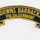 Downs Barracks (Fulda)