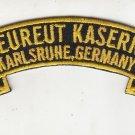 Neureut Kaserne (Karlsruhe)