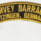 Harvey Barracks (Kitzingen)