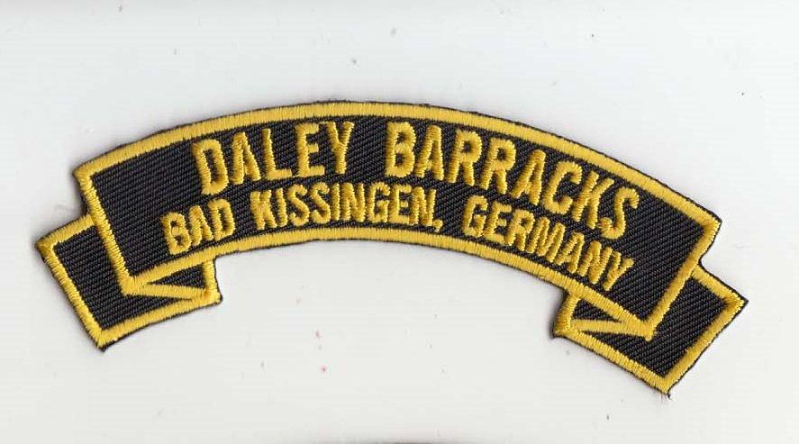 Daley Barracks (Bad Kissingen)
