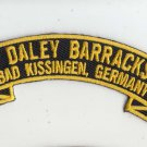 Daley Barracks (Bad Kissingen)