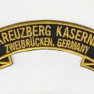 Kreuzburg Kaserne