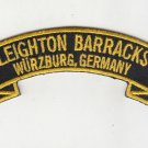 Leighton Barracks