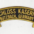 Schloss Kaserne (Butzbach)