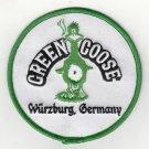 Green Goose Wurzburg
